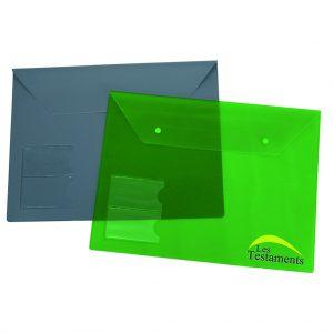 Briefcase legal size