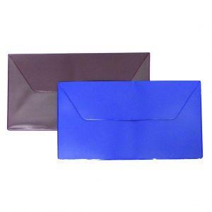 Document holder folded letter size
