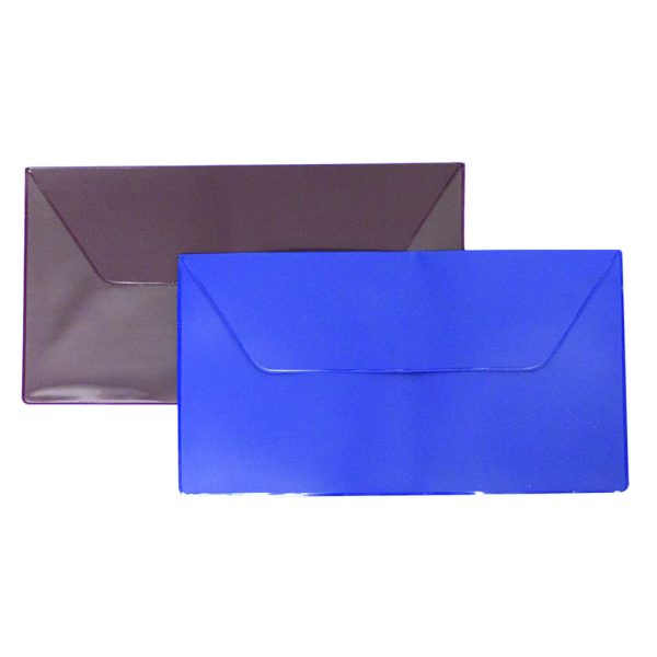 Document holder folded letter size