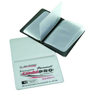 licence holders (10 cards)
