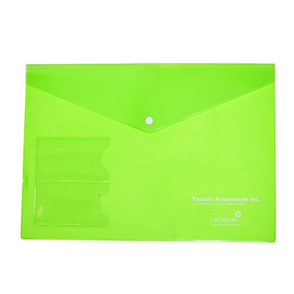 Document holder letter size
