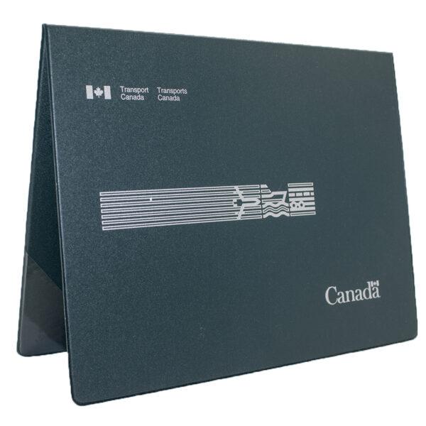 """Diploma holder letter size 8 1/2"""" x 11"""""""