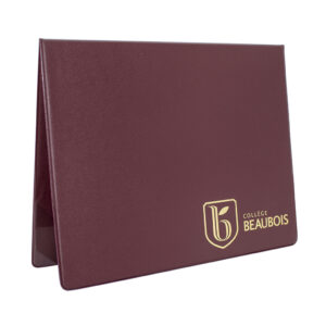 Diploma holder A4 size 210mm x 297mm